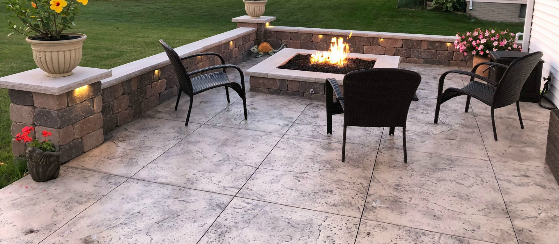 Decorative Concrete Experts