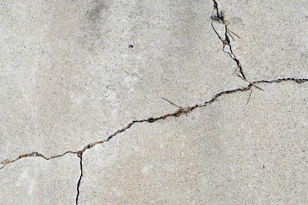 Do Concrete Driveways Crack